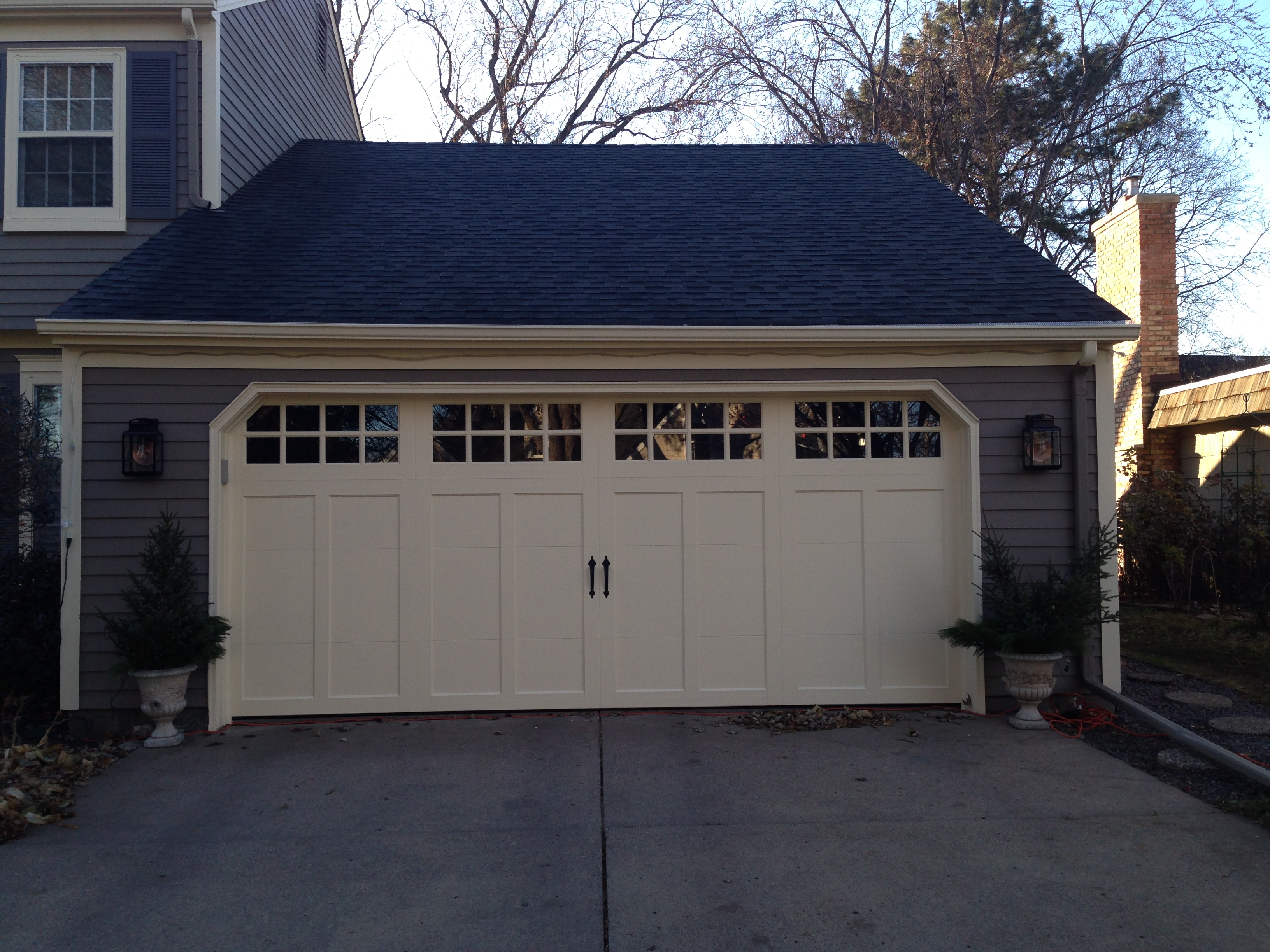 Charmant Garage Door Installation U0026 Repair: Maple Grove, MN
