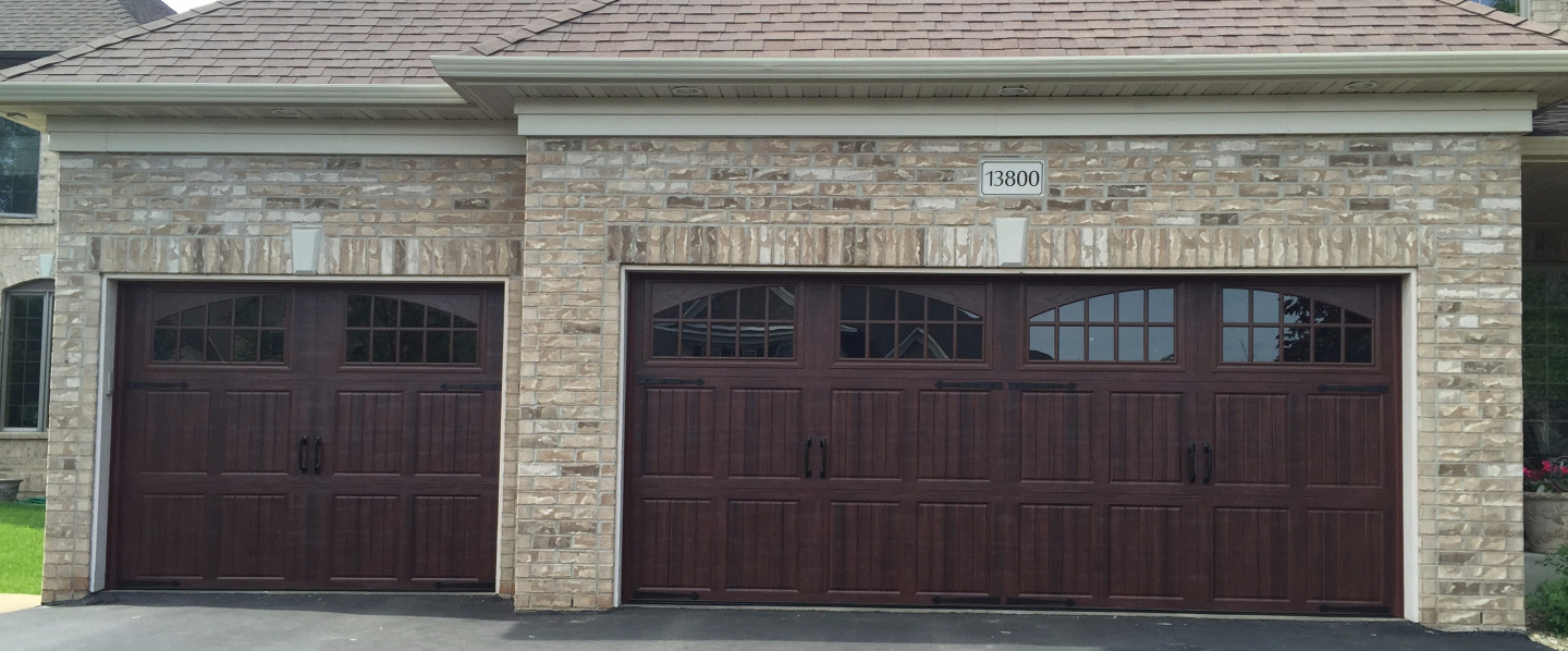 garage doors maple grove mn