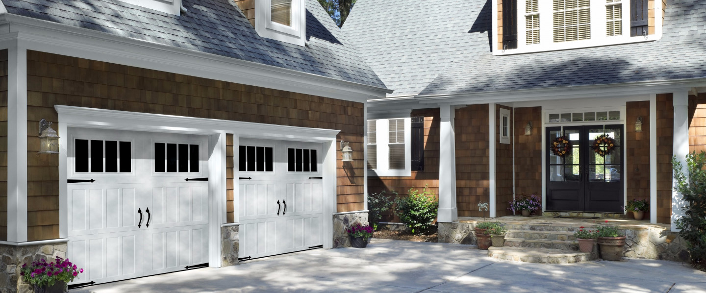 garage door replacement maple grove mn
